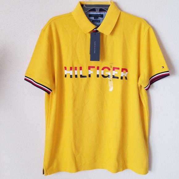 f920342e1 Tommy Hilfiger Shirts